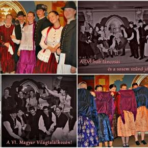Magyar Világtalálkozó Budapesten