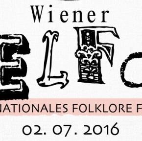 Wiener Vielfalt 2016