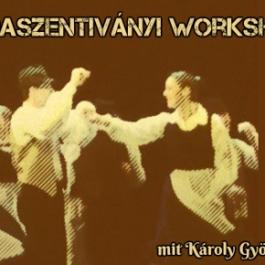 Vajdaszentiványi workshop