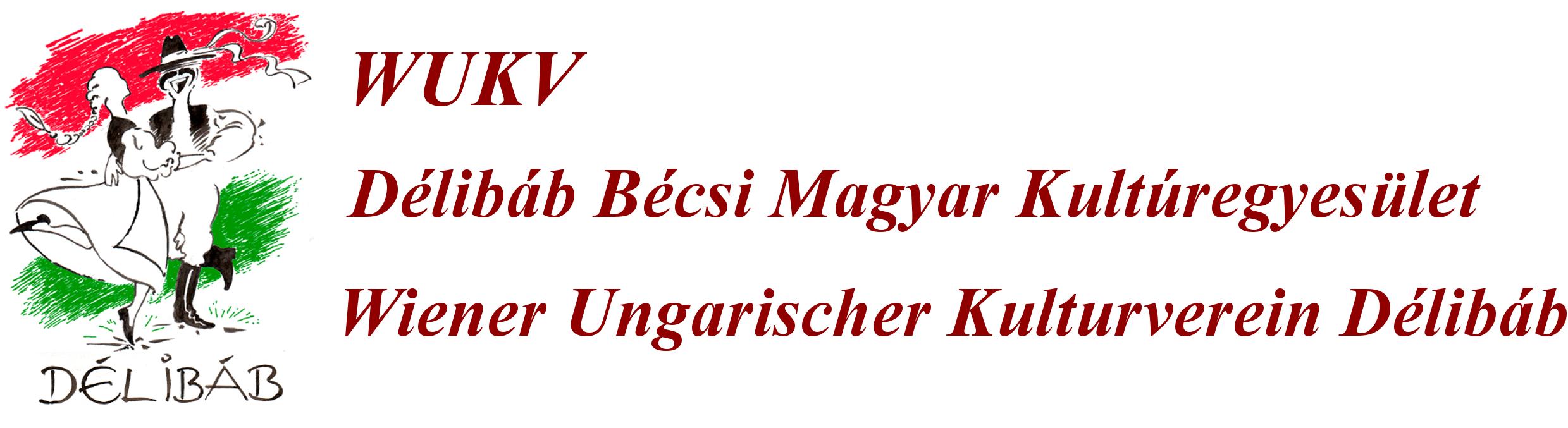 WUKV – Wiener Ungarischer Kulturverein / Bécsi Magyar Kultúregyesület