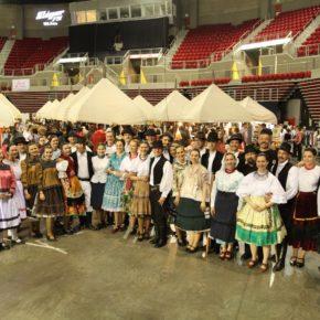 Délibáb a Minden Magyarok Táncán