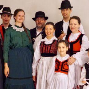 Tag der Tracht - auf den Straßen von Wien