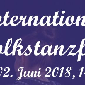 Internationales Volkstanzfest