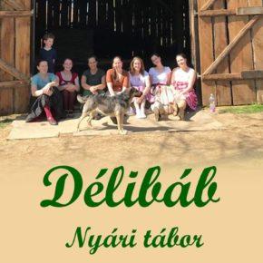 Sommercamp von Délibáb