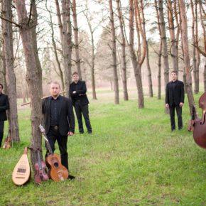 Fokos Zenekar: Koncert és táncház