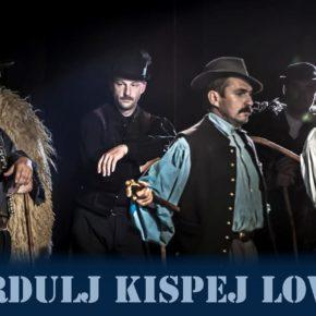 Fordulj Kispej Lovam Ensemble in Wien