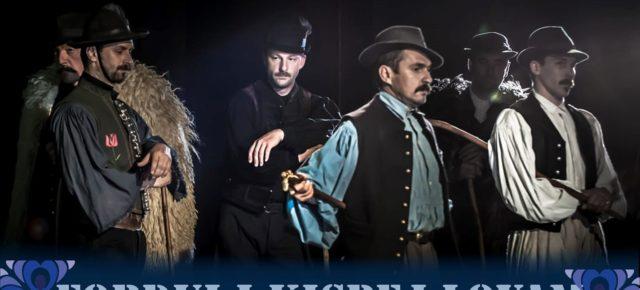 Fordulj Kispej Lovam BécsbenFordulj Kispej Lovam Ensemble in Wien
