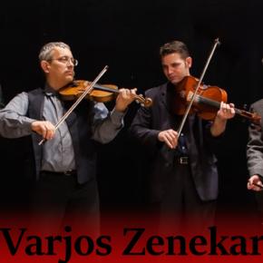 Varjos zenekar: táncház és tánctanítás