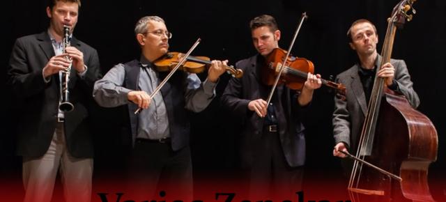 Varjos zenekar: táncház és tánctanításVarjos Band: Tanzhaus und Tanzunterricht