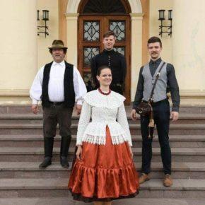 XX. Volkstanzfestival in Odorheiu Secuies/Székelyudvarhely