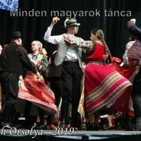 Ungarisches Tanzhaustreffen 2019