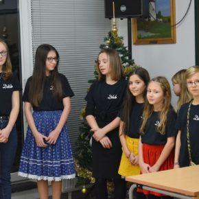 Karácsonyi ünnepség az Ausztriai Független Magyar Kultúregyesületek Csúcsszervezetének tagegyesületeivel