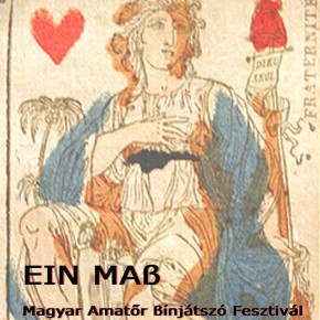 EIN MAß (Magyar Amatőr ßínházi Fesztivál)